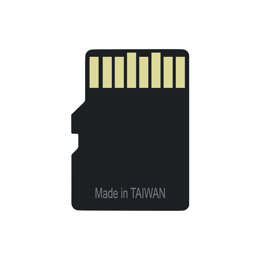 Laview Micro SD
