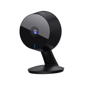 F1 WiFi  Security Camera + R3 WiFi Pan-Tilt Camera