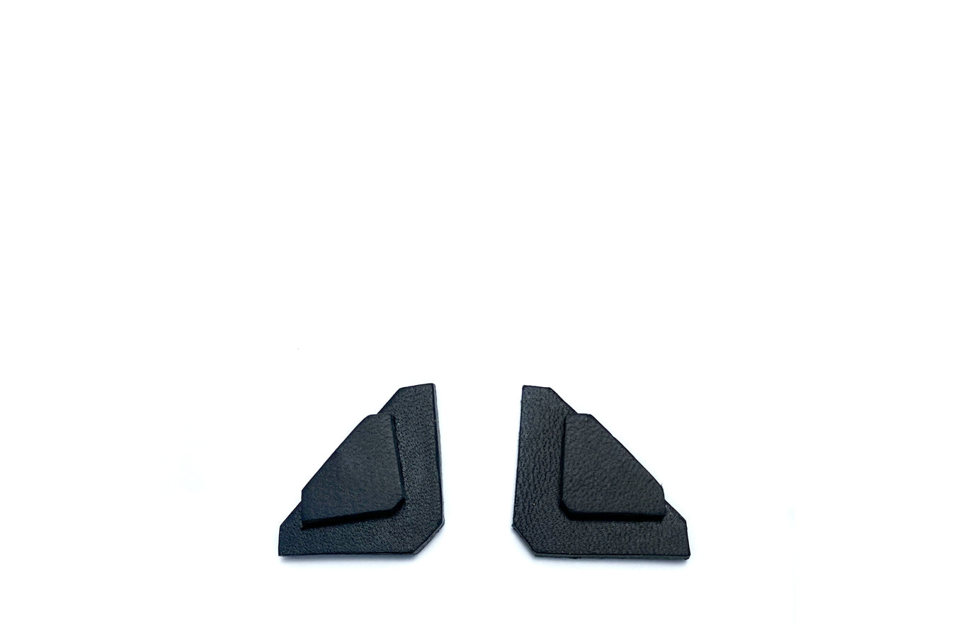 Black Asci Earrings