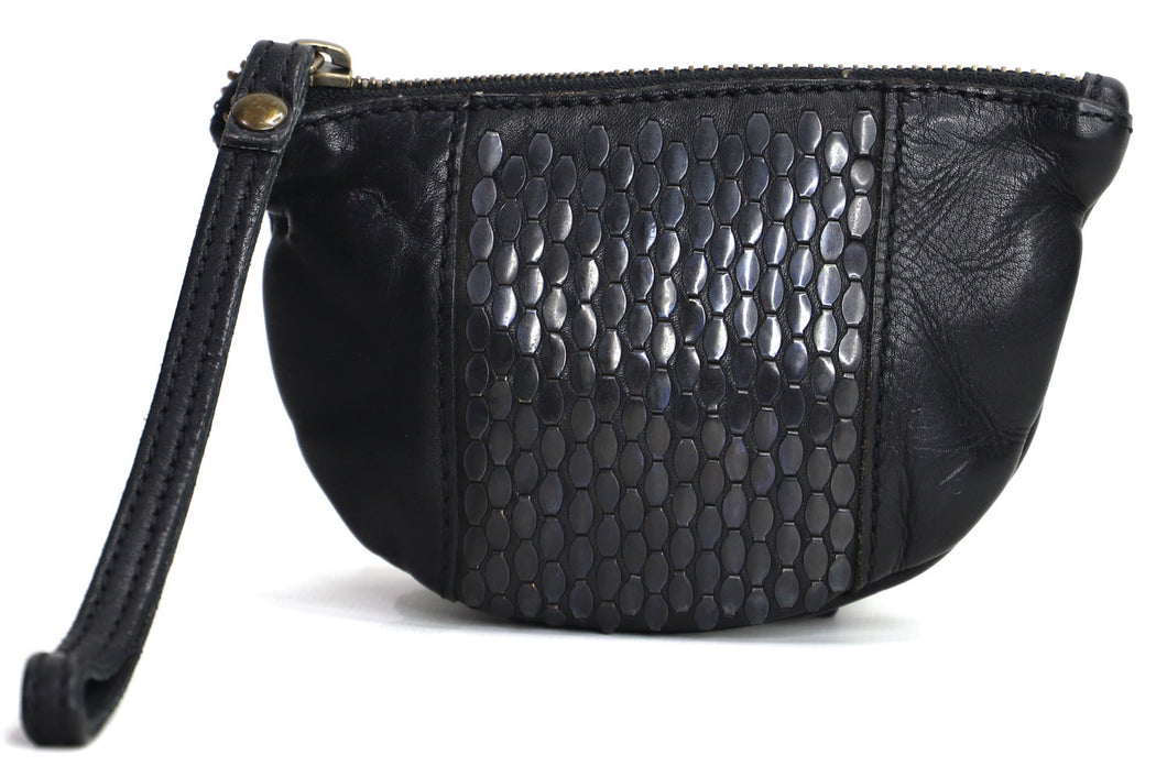 A Night To Remember Coin Purse - Black