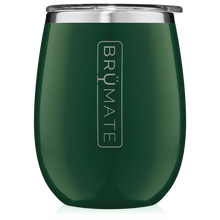 Load image into Gallery viewer, Uncork'd Wine Tumbler 415ML - Emerald