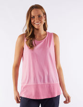 Load image into Gallery viewer, Rib Tank - Pink