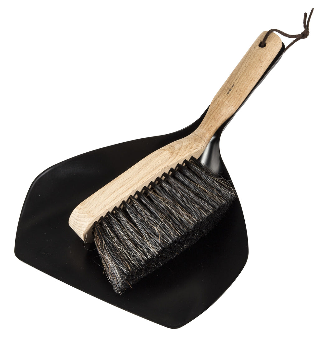 Dickens Dustpan with Brush Set 2pce