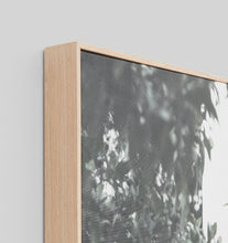 Load image into Gallery viewer, Summer Courtyard Framed Canvas