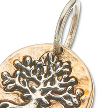 Load image into Gallery viewer, Tree Of Life Charm Small