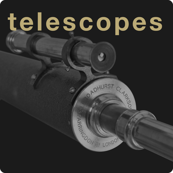 Antique Telescopes