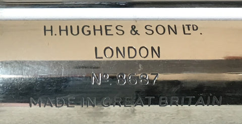 H. Hughes and Son Ltd, London