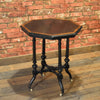 Aesthetic Period Octagonal Window Table