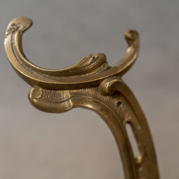 Adjustable Antique Fire Kerb, Victorian Fireside Fender, English Circa 1900 - London Fine Antiques