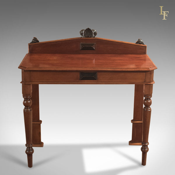 Antique Console Table, Victorian, Scottish, Hall c.1850 - London Fine Antiques