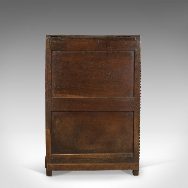 Antique Chest of Drawers, English, Oak, Late 17th Century, Circa 1690