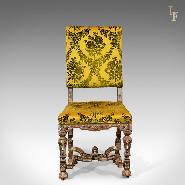 Antique French Side Chair c.1900 - London Fine Antiques