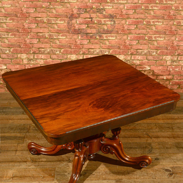 Victorian Tilt Top Breakfast Table, c.1870 - London Fine Antiques - 2