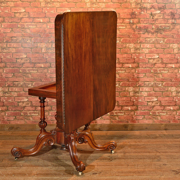Victorian Tilt Top Breakfast Table, c.1870 - London Fine Antiques - 6
