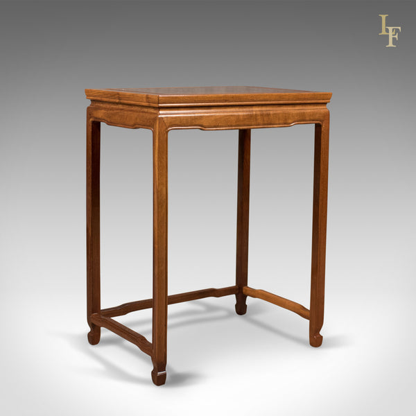 Contemporary Nest of Four Tables, Brights of Nettlebed - London Fine Antiques