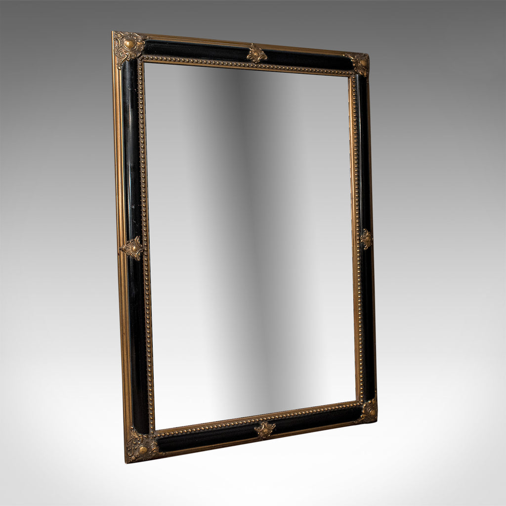 Regency Revival Wall Mirror, Decorative Late 20th Century - London Fine Antiques
