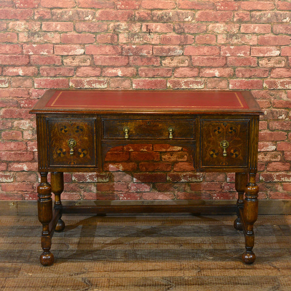 Victorian Writing Table, c.1880 - London Fine Antiques - 11