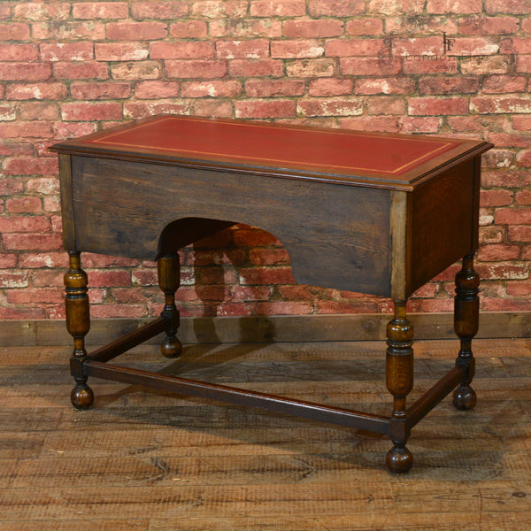 Victorian Writing Table, c.1880 - London Fine Antiques - 10
