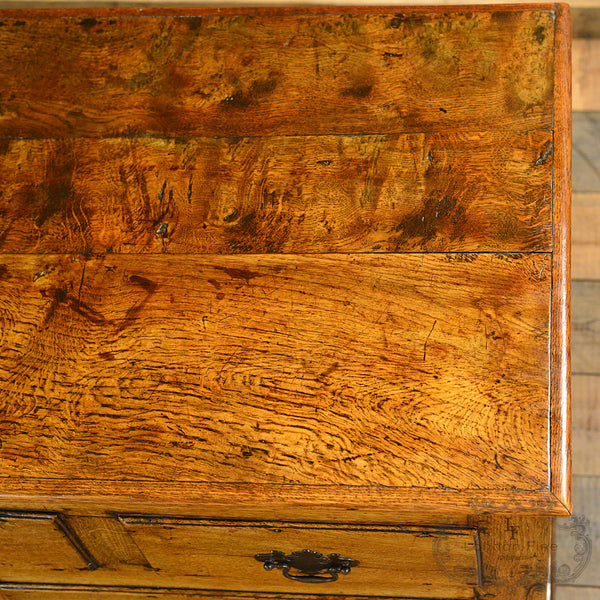 Georgian Mule Chest - London Fine Antiques