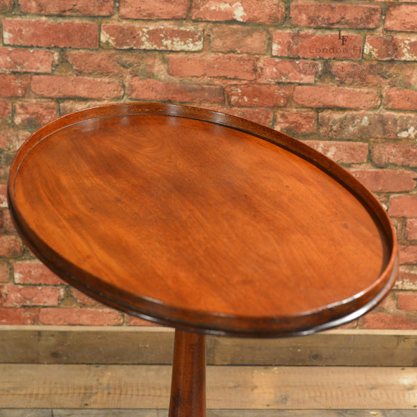 Regency Tea Table - London Fine Antiques