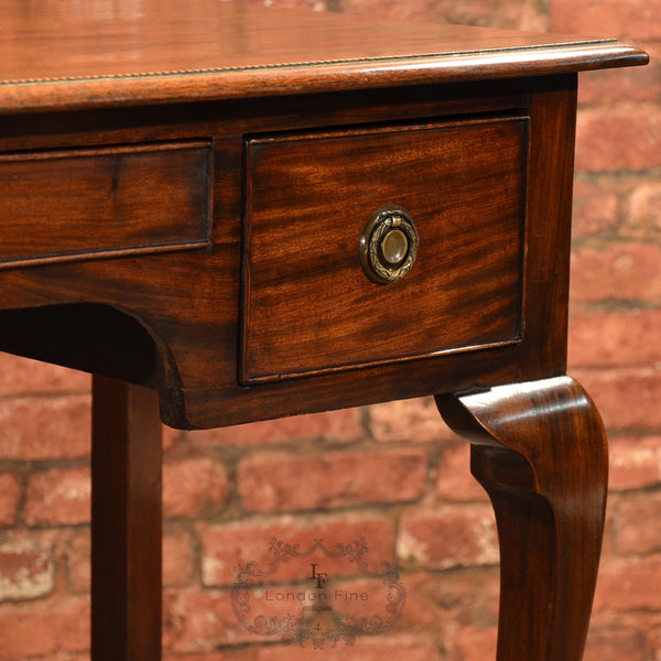Georgian Lowboy - London Fine Antiques