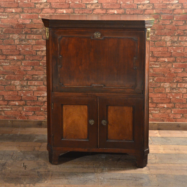 Antique French Escritoire - London Fine Antiques