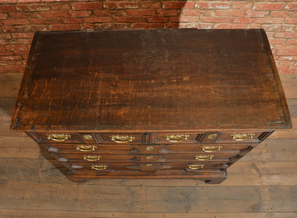 William & Mary Chest of Drawers, c.1690 - London Fine Antiques - 3