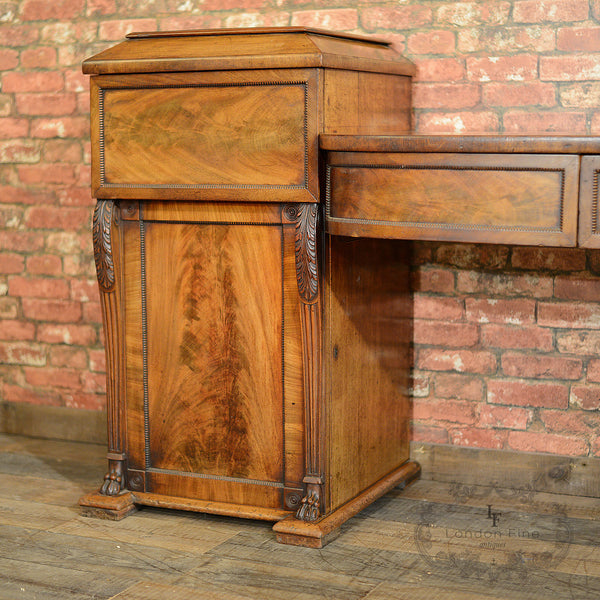 Large Regency Sideboard - London Fine Antiques