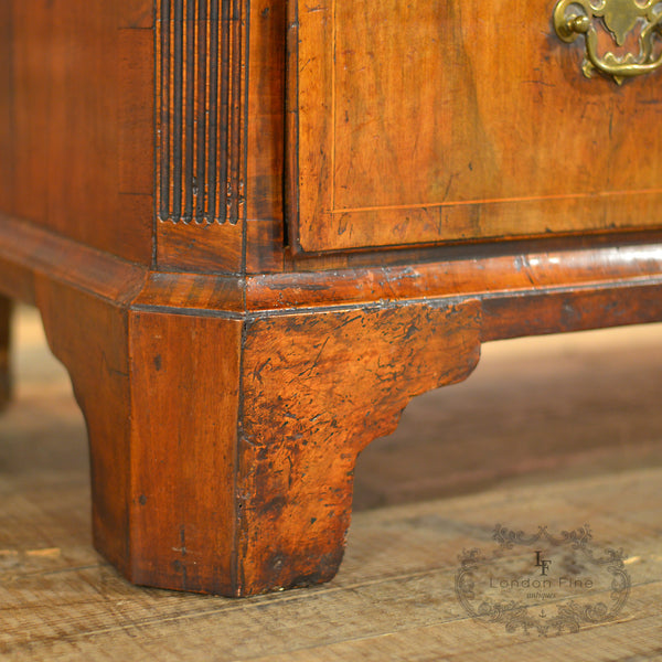 Georgian Chest of Drawers - London Fine Antiques