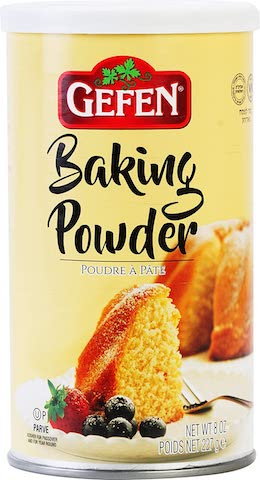 Gefen Baking Powder