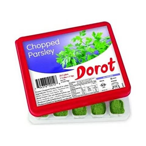 Dorot Chopped Parsley