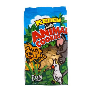 Kedem Kids Animal Cookies