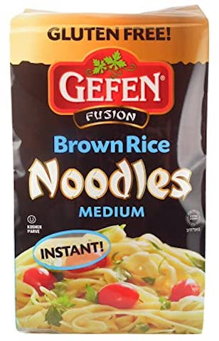 Gefen Medium Brown Rice Noodles