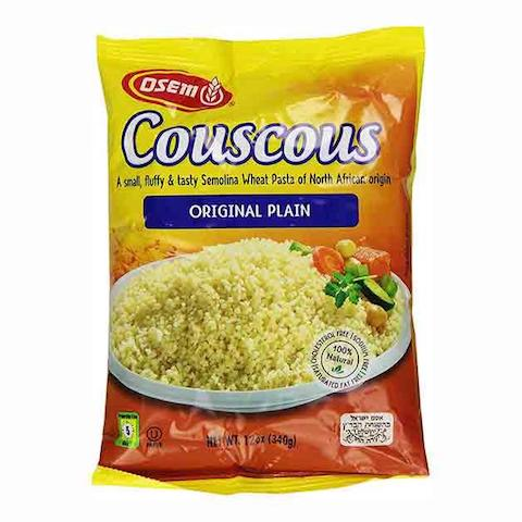 Osem Couscous North African