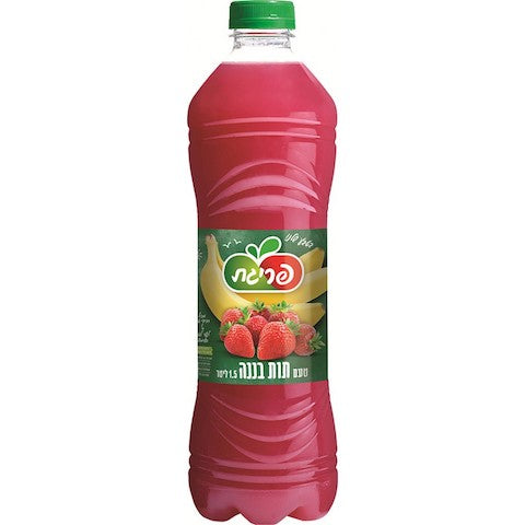 Prigat Strawberry Banana