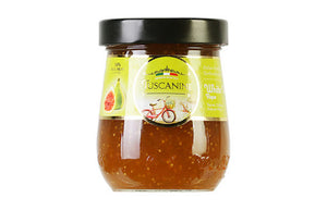 Tuscanini White Fig Fruit Spread Preserves