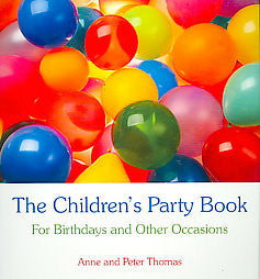 The Children's Party Book @ 大樹孩子生活館             Tree Children's Lodge, Hong Kong