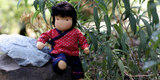 Steiner Boy Doll (Small) @ 大樹孩子生活館             Tree Children's Lodge, Hong Kong - 4