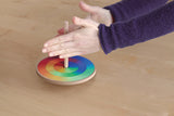 Hand Spinning Top Goethe