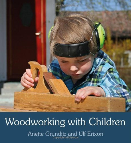 Woodworking with Children @ 大樹孩子生活館             Tree Children's Lodge, Hong Kong - 1