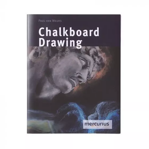 Chalkboard Drawing Book (by Paul van Meurs)