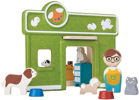 Pet Care PlanWorld