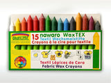 Ökonorm Fabric Beeswax Crayons @ 大樹孩子生活館             Tree Children's Lodge, Hong Kong - 2
