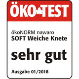 Ökonorm nawaro Soft Modelling Clay - 4 colors