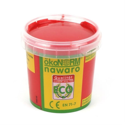 nawaro Natural Finger Paint - Single color (150g cup)