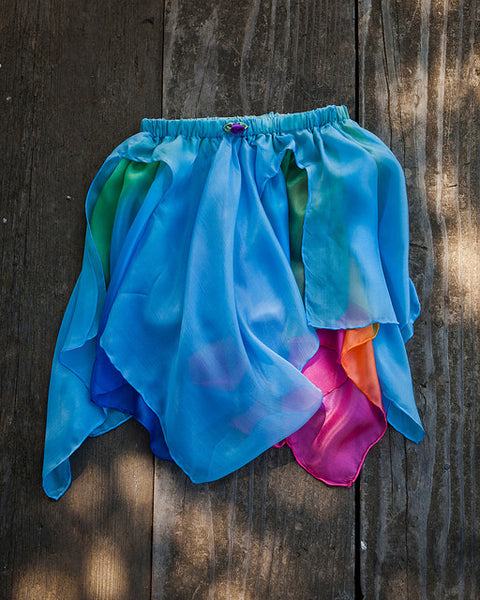 Reversible Fairy Skirt @ 大樹孩子生活館             Tree Children's Lodge, Hong Kong - 8