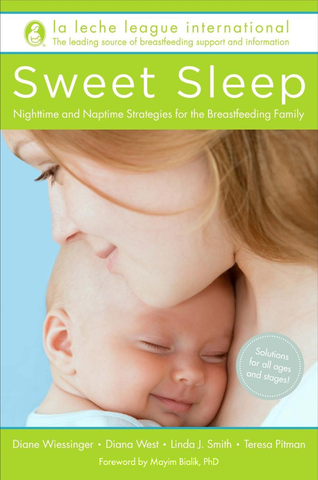 Sweet Sleep: Nighttime and Naptime Strategies for the Breastfeeding Family @ 大樹孩子生活館             Tree Children's Lodge, Hong Kong - 1