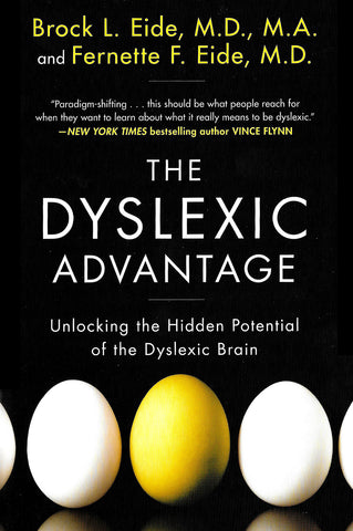 The Dyslexic Advantage: Unlocking the Hidden Potential of the Dyslexic Brain @ 大樹孩子生活館             Tree Children's Lodge, Hong Kong - 1