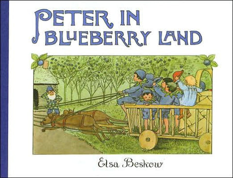 Peter in Blueberry Land @ 大樹孩子生活館             Tree Children's Lodge, Hong Kong