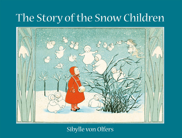 The Story of the Snow Children @ 大樹孩子生活館             Tree Children's Lodge, Hong Kong - 1